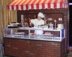 Custom bakery