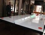 20 Player LED Ping Pong
