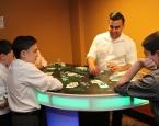 LED Casino