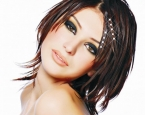 NV Photo Hair Bling Crystals