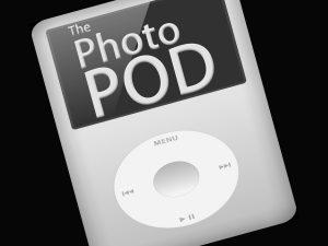 photopod logo