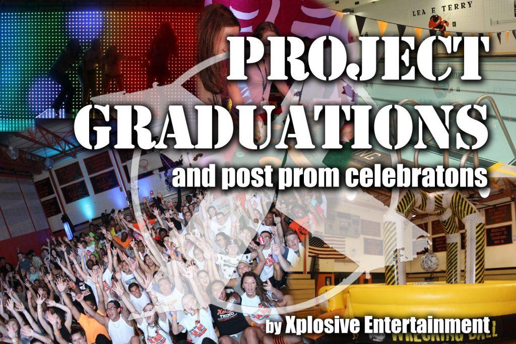 project-graduation